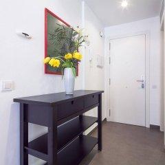 Апартаменты Inside Barcelona Apartments Sants удобства в номере