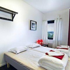 Hotel And Vandrarhem 10 Севедален комната для гостей фото 5