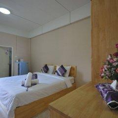 Отель Seri 47 Residence Бангкок комната для гостей фото 4