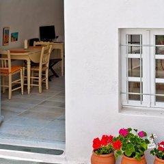 Отель Cori Rigas Suites Греция, Остров Санторини - отзывы, цены и фото номеров - забронировать отель Cori Rigas Suites онлайн фото 6