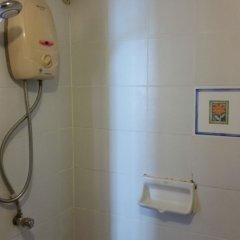 Отель BarFly Pattaya ванная фото 2