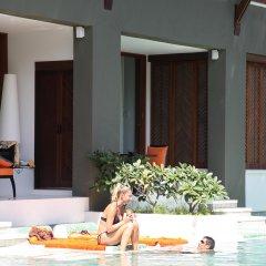 Отель Mai Samui Beach Resort & Spa балкон
