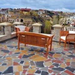 Мини-Отель Castle Inn Cappadocia Ургуп бассейн
