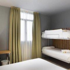Отель Petit Palace Tres Cruces Испания, Мадрид - отзывы, цены и фото номеров - забронировать отель Petit Palace Tres Cruces онлайн комната для гостей фото 5