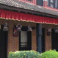 Отель Thamel Eco Resort Непал, Катманду - отзывы, цены и фото номеров - забронировать отель Thamel Eco Resort онлайн фото 3