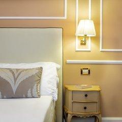 Отель Al Nuovo Teson Венеция сейф в номере