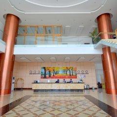 Отель Dessole Sea Lion Nha Trang Resort Кам Лам интерьер отеля фото 2