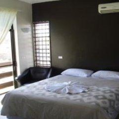 Отель Island Accommodation Nadi Фиджи, Вити-Леву - отзывы, цены и фото номеров - забронировать отель Island Accommodation Nadi онлайн комната для гостей фото 5