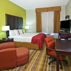Отель Holiday Inn Vicksburg США, Виксбург - отзывы, цены и фото номеров - забронировать отель Holiday Inn Vicksburg онлайн удобства в номере