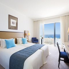 Отель Elysium комната для гостей