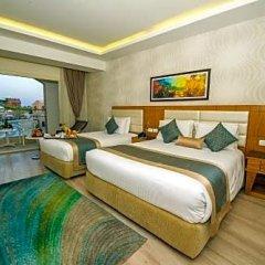 Отель Aqua Blu Resort Египет, Шарм эль Шейх - 4 отзыва об отеле, цены и фото номеров - забронировать отель Aqua Blu Resort онлайн фото 7