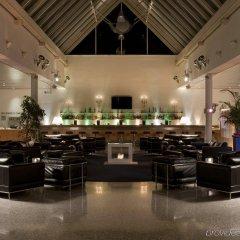 Отель Holiday Inn Berlin City-West развлечения