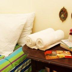 Отель Olga Querida B&B Hostal Мексика, Гвадалахара - отзывы, цены и фото номеров - забронировать отель Olga Querida B&B Hostal онлайн удобства в номере