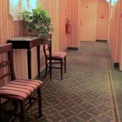 Viminale Hotel в номере