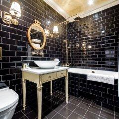 DOM Boutique Hotel ванная
