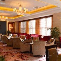 Chongzhou Zhongsheng Hotel интерьер отеля