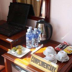 Отель Holiday Diamond Hotel Вьетнам, Хюэ - 8 отзывов об отеле, цены и фото номеров - забронировать отель Holiday Diamond Hotel онлайн