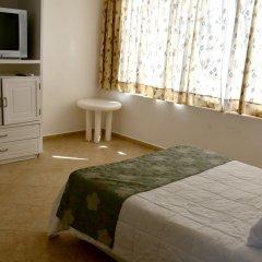 Отель Seaside Condo by Solymar комната для гостей фото 2