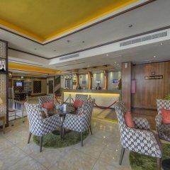 Fortune Pearl Hotel интерьер отеля фото 2