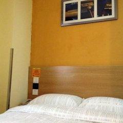 Отель 8 Inn Shenzhen Xili Branch Шэньчжэнь сейф в номере