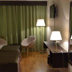 Отель Hotell Nova Швеция, Карлстад - отзывы, цены и фото номеров - забронировать отель Hotell Nova онлайн комната для гостей фото 2