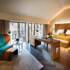 Отель BEYOND by Geisel Германия, Мюнхен - отзывы, цены и фото номеров - забронировать отель BEYOND by Geisel онлайн комната для гостей фото 4
