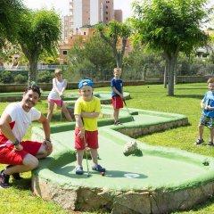 Отель HSM Canarios Park развлечения