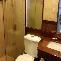 Отель Joaquin's Bed and Breakfast Филиппины, Тагайтай - отзывы, цены и фото номеров - забронировать отель Joaquin's Bed and Breakfast онлайн ванная