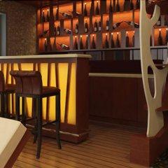 Nam Hung Hotel гостиничный бар