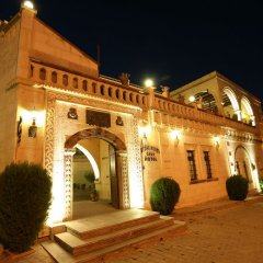 Stone House Cave Hotel Турция, Гёреме - отзывы, цены и фото номеров - забронировать отель Stone House Cave Hotel онлайн вид на фасад