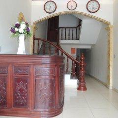 The Ky Moi Hotel интерьер отеля
