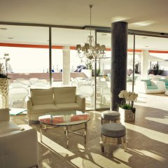 Отель Dune Болгария, Солнечный берег - отзывы, цены и фото номеров - забронировать отель Dune онлайн интерьер отеля фото 3