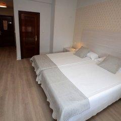 Отель Vista Alegre Hostal Кастро-Урдиалес фото 11