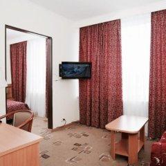 Гостиница Юность 3* Стандартный номер с разными типами кроватей фото 8