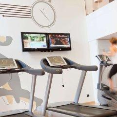Отель Novotel Monte-Carlo фитнесс-зал фото 2