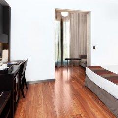 Отель Catalonia Port Испания, Барселона - отзывы, цены и фото номеров - забронировать отель Catalonia Port онлайн комната для гостей