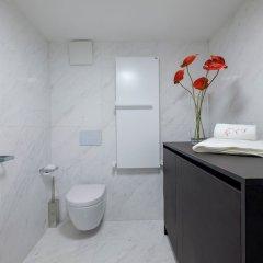 Отель Ca' Moro - Lido Италия, Венеция - отзывы, цены и фото номеров - забронировать отель Ca' Moro - Lido онлайн ванная фото 2