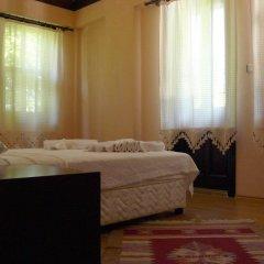 Defne Hotel Турция, Камликой - отзывы, цены и фото номеров - забронировать отель Defne Hotel онлайн комната для гостей фото 3
