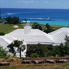 Bermuda Connections Guest House in Southampton, Bermuda from 187$, photos, reviews - zenhotels.com beach