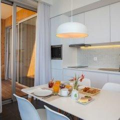 Отель Mosteiros Place Понта-Делгада в номере