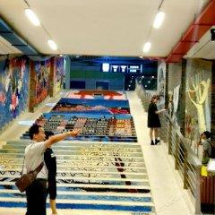 Отель Xi'an Jiaotong Liverpool International Conference Center Китай, Сучжоу - отзывы, цены и фото номеров - забронировать отель Xi'an Jiaotong Liverpool International Conference Center онлайн детские мероприятия