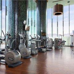 Hotel ICON фитнесс-зал