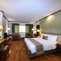 Отель Aspira Grand Regency Sukhumvit 22 Таиланд, Бангкок - отзывы, цены и фото номеров - забронировать отель Aspira Grand Regency Sukhumvit 22 онлайн комната для гостей фото 4
