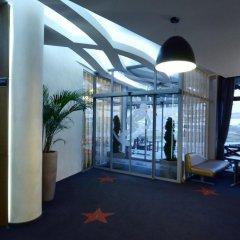 Ice Angels Hotel Боровец фитнесс-зал