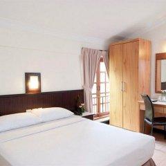 Отель 1926 Heritage Hotel Малайзия, Пенанг - отзывы, цены и фото номеров - забронировать отель 1926 Heritage Hotel онлайн комната для гостей фото 2