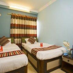 Отель OYO 145 Sirahali Khusbu Hotel & Lodge Непал, Катманду - отзывы, цены и фото номеров - забронировать отель OYO 145 Sirahali Khusbu Hotel & Lodge онлайн фото 2