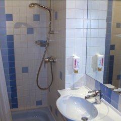 Отель am Terrassenufer Германия, Дрезден - отзывы, цены и фото номеров - забронировать отель am Terrassenufer онлайн ванная