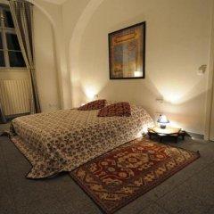 Отель PVH Charming Flats Vlasska Чехия, Прага - отзывы, цены и фото номеров - забронировать отель PVH Charming Flats Vlasska онлайн комната для гостей фото 5