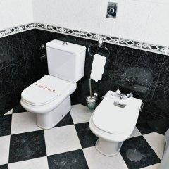 Hotel Aeroporto ванная