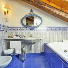 Best Western Hotel Piemontese ванная